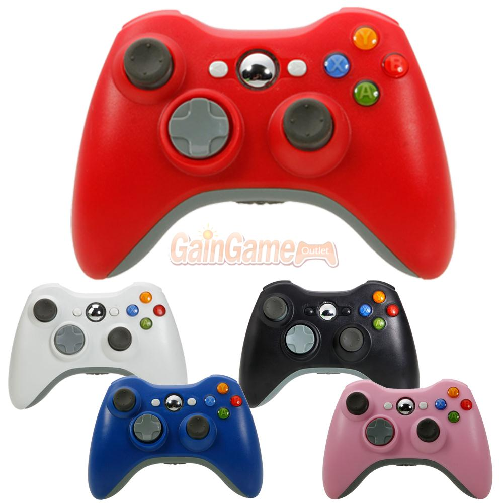 how to use xbox 360 controller without batteries