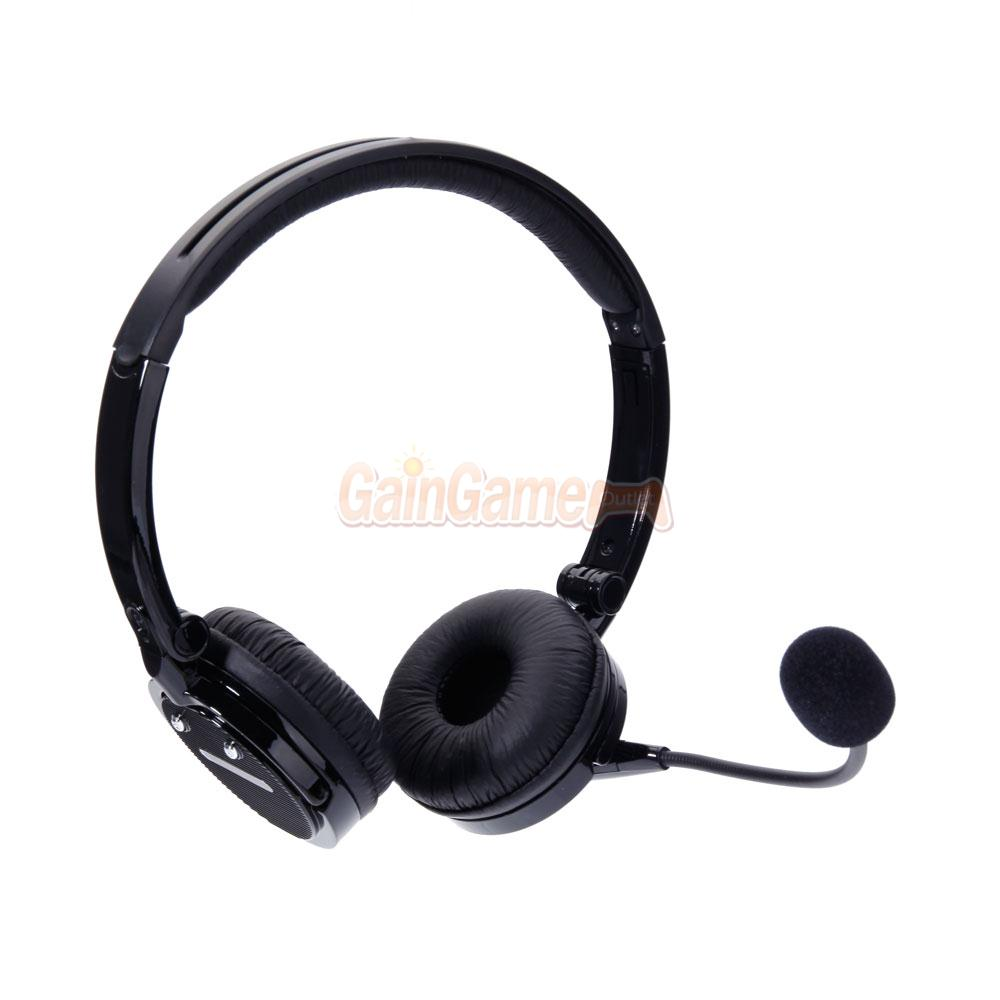 bh m20c wireless bluetooth headset headphone for sony ps3. Black Bedroom Furniture Sets. Home Design Ideas