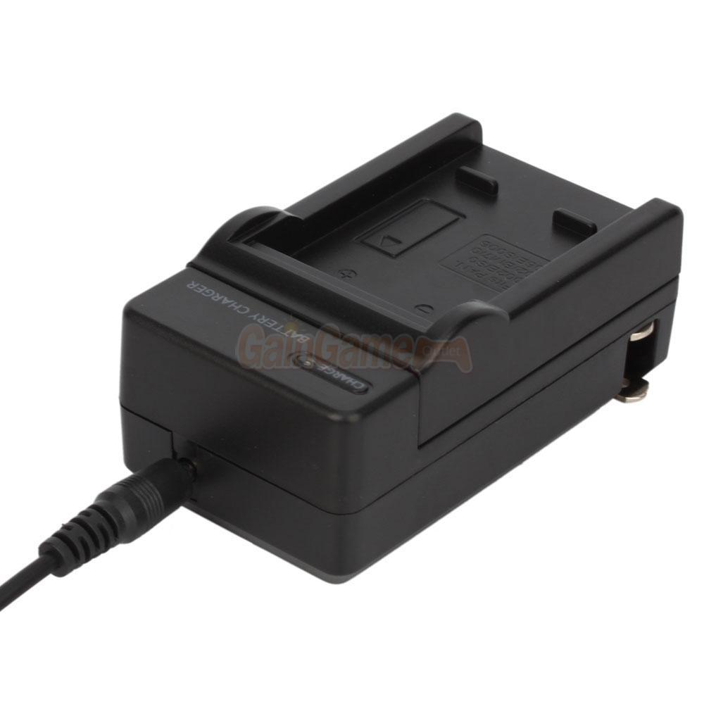 Cga s006 s006e battery charger for panasonic lumix dmc - Batterie panasonic lumix dmc fz18 ...